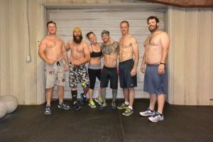 wellness Challenge 031